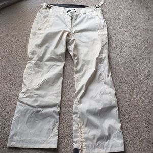 Snowboarding pants, M, Columbia Convert